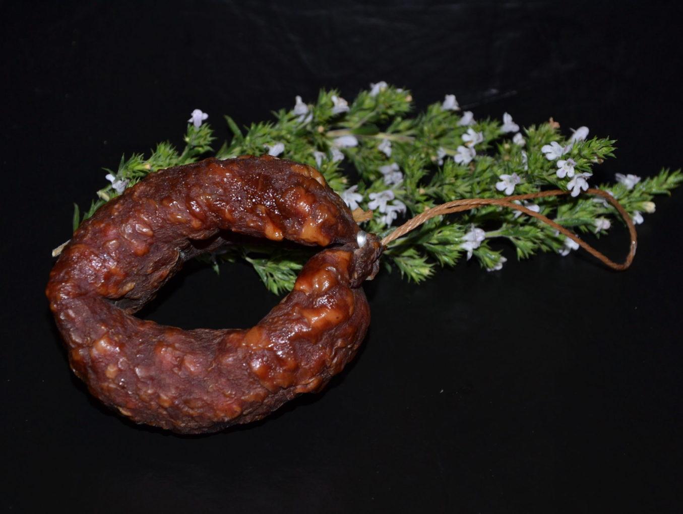 Kronenwurst